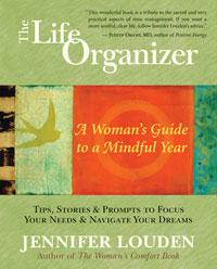 The Life Organizer by Jennifer Louden