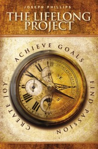 The Lifelong Project by Joseph Phillips