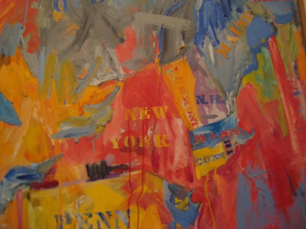 New York Closeup
