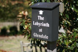 The Labyrinth at Glendale