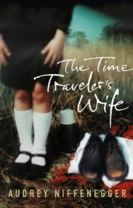 The Time Traveler's Wife by Audrey Niffennegger
