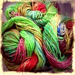 Noro Bouquet