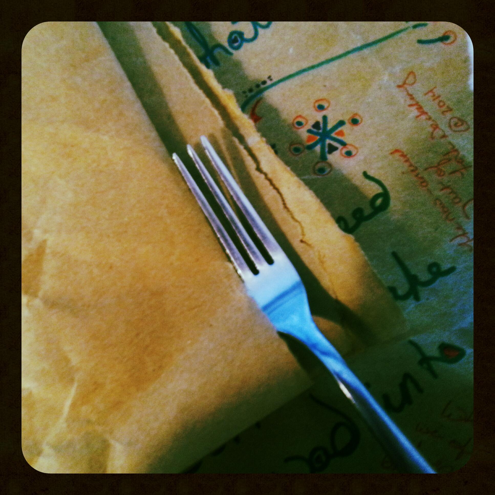 Fork Deckeling