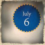 July 6
